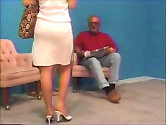 Watching A Brat Spanked And Humiliated