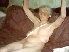 Hot and horny Grandmas