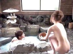 Armas Aasia tüdruk võttis vann mees UNSENSORED