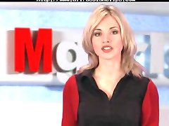 Russian Moskow Grl Tv Natasha Volkova russian cumshots swallow