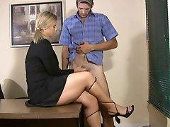 Jenny legjob e masturbação