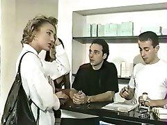 Hot Coiffure - 1992