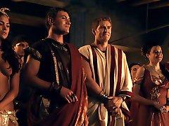 Spartacus: Orgia Romana