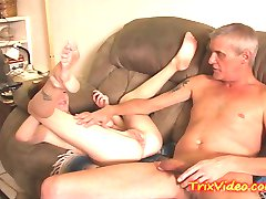 IMPREGNATING my SLUTTY Teen Step Daughter