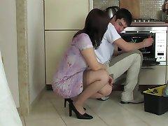 Kurat housemaid