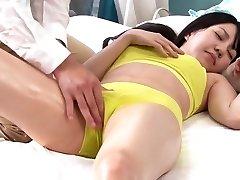 Mei Yuki, Anna Momoi, no Espelho Mágico Caixa de Carro para Casais 6 parte 2
