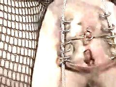 perforación de esclavos