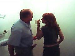 Caught On Camera - Student Blows Teacher
