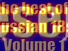 Russo Dezoito Melhor do russo 18