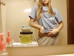 Webcam tüdruk 143
