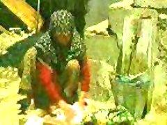 turkish The village