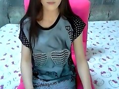 Crazy amateur movie with bony, small cupcakes, college, strip, solo, webcam scenes
