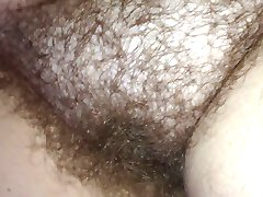 fat hairy pussy.