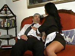 Letizia Bruni nasty whore