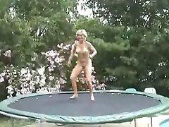 Mature jumping