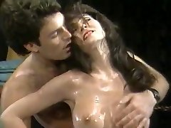 Buxomy Wrestling Babes (1986)