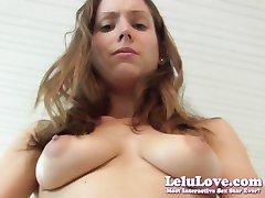 Lelu LoveCuckolding Pantyhose FemDom JOE