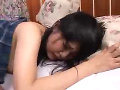 Japanese Schoolgirl fucked -unsencored-