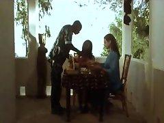 Radost en Afrique (Joy V Africe)