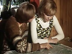 Sexuální Život v Klášteře 1972 (Kompletní film - vintage)