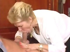 German Grannies Love To Fuck !