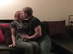 Rearl Amateur Couple