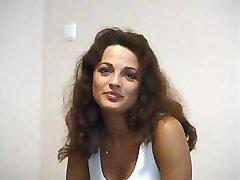 Natalie - Russian Threesome