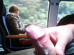 Train Masturbation for a nice teen girl 2