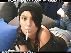 التدخين Brazil2