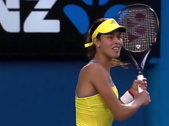 Ana Ivanovic - Most gorgeous woman on the planet.