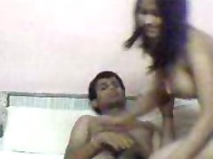 sexy indian in hotel fuck with bf