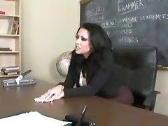 Bad Teacher...F70