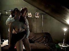 THIS GROOVE - XXX porno music video luxury glamour nail