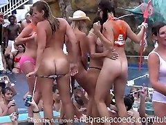 unspeakable debauchery at florida pool soiree