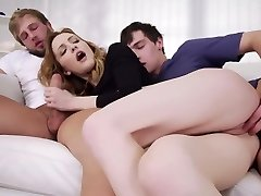afternoon MMF Bi-curious play