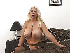 Kayla Kupcakes orders a cock tour