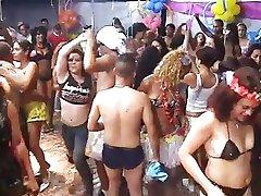 Latin Girls Gone Wild