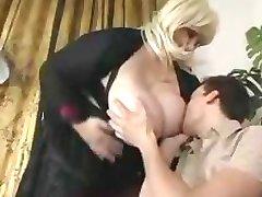 Mature Fat BBW Milf with Big Tits