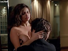 Debora Caprioglio nude from Spiando Marina