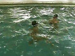 Rdv. At Swiming Pool ..