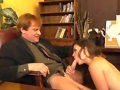 Office Perverts 7 cd2