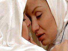 Mother Superior Scene 3