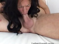 extreme gagging compilation