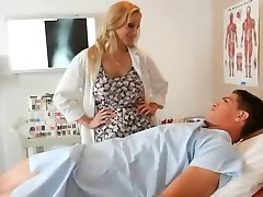 Julian ann medical examination