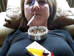 Røyking Claudia