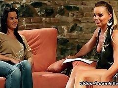 Horny pornstar Cindy Dollar in Exotic Casting, Big Tits xxx movie