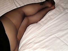 Hotel stocking pantyhose