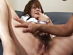 Kinky Japanese teachers fingered
