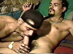 Tugging And Wanking For That Cum - Encore_Productions