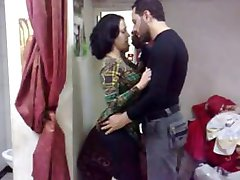 Syryjska arabska sctress księżyc Hasan przejebane